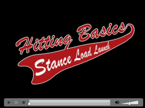 Hitting Basics Video
