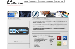 EAInnovations.com