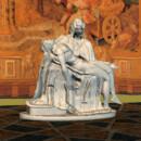 The Pieta (Close Up)