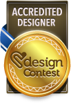 Design Contest Accredited
