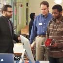 Roxborough High School Science Career Fair 4-9-15