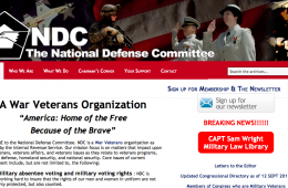 NationalDefenseCommittee.org